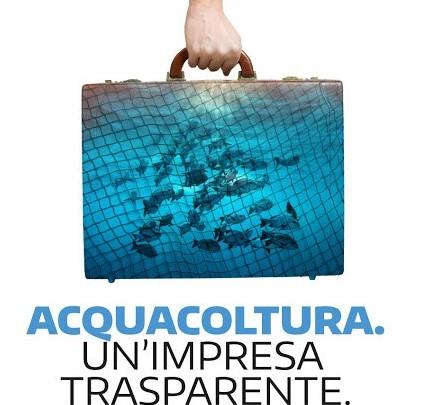 Bando Acquacoltura – II Avviso