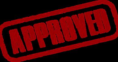Misura 3.1, Approvata graduatoria definitiva