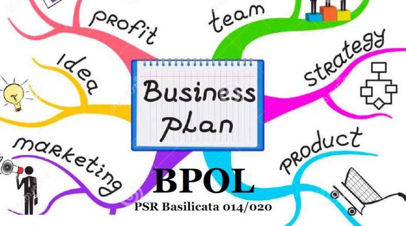 Convegno, Business plan on line per le misure 4.1