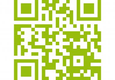 QR code PSR Basilicata 2014-2020