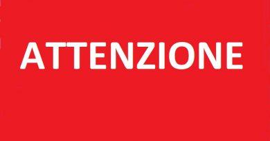 (Italiano) Trascinamento, Apertura bandi campagna 2020