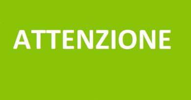 (Italiano) Criteri di selezione, Approvata la versione consolidata del 16 settembre 2021