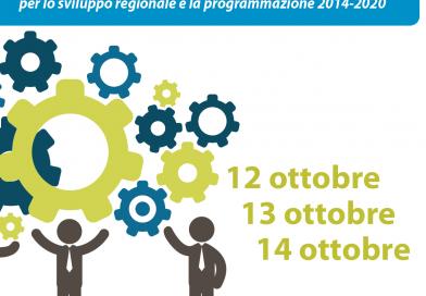 Partenariato Pubblico-Privato e Impact Investing. Ad ottobre tre incontri in Basilicata.