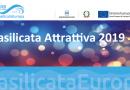 """Avviso pubblico """"Basilicata Attrattiva 2019"""" – Approvazione graduatoria provvisoria"""