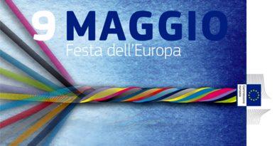 Festa Europa 2019