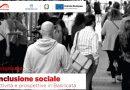 """Seminario """"Inclusione sociale: attività e prospettive in Basilicata"""""""