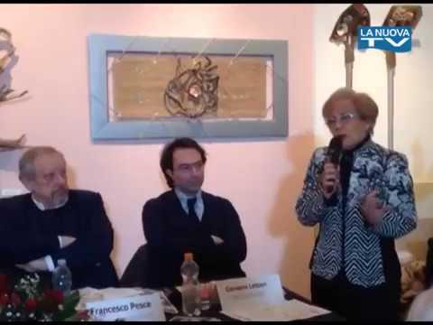 """Seminario """"Inclusione sociale: attività e prospettive in Basilicata"""" – Servizio La Nuova Tg"""