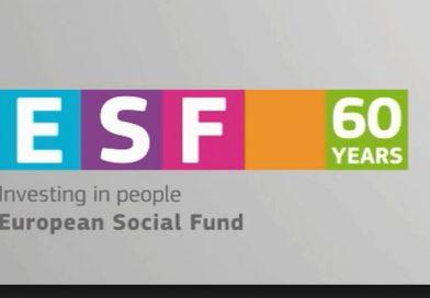 60 anni del Fondo Sociale Europeo
