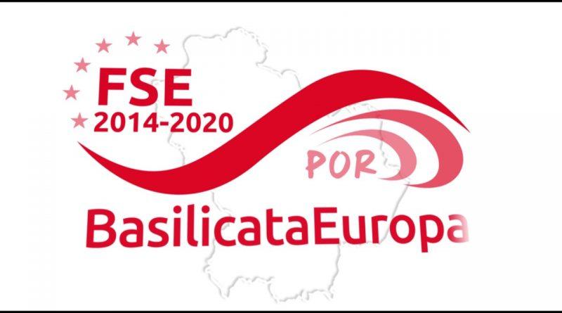 Spot PO FSE Basilicata 2014/2020