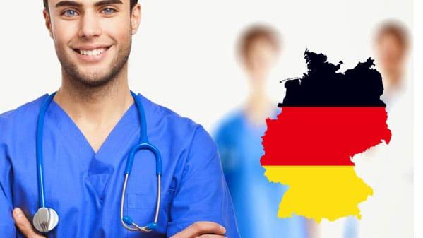 Eures Basilicata: Lavorare in Germania. Selezione per 12 infermieri e altre professionalità – 2 e 3 novembre Matera