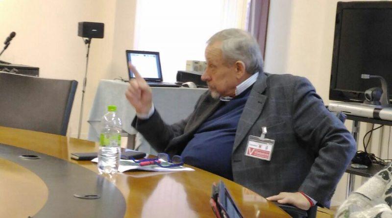 Francesco Pesce - AdG FSE Basilicata 2014-2020