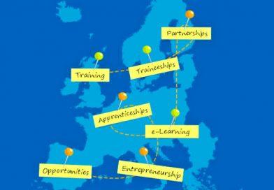 Avvisi pubblici Istituti Istruzione Superiore lucani – Individuazione Agenzie specializzate per assistenza alla mobilità europea – scad. Gennaio 2019