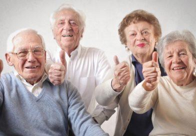 Avviso pubblico per presentazione di progetti di sostegno agli anziani con limitazioni dell'autonomia