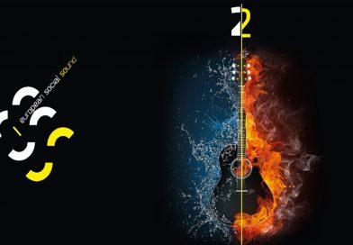 (Italiano) Contest musicale European Social Sound4U 2019: Iscrizioni dal 29 giugno al 30 luglio – 1° premio: 10.000€