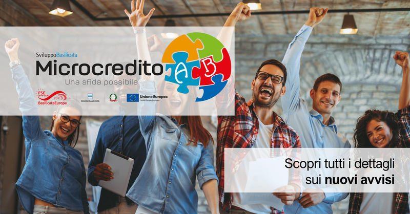 (Italiano) Seminari informativi sul Fondo Microcredito 2019-2020