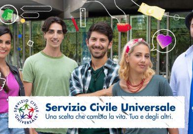 (Italiano) Bando per la selezione dei volontari di Servizio Civile – scad. h14:00 del 10/10/2019