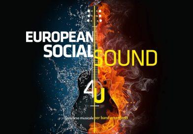 (Italiano) European Social Sound – 2° semifinale, 26 Ottobre – Melfi